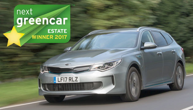 Next Green Car Awards 2017