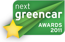 green car awards 2011