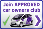 approved owners car club image