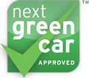 Best green cars 2014