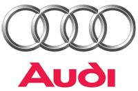 AUDI CO2 emissions and AUDI MPG