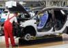 Kia reduces emissions from car plants image