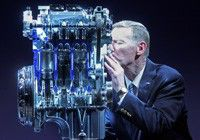 Ford EcoBoost wins 'Engine of the Year'