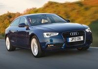 Audi launches fuel efficient A5 TDIe