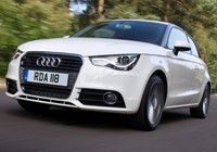New Audi A1 now under 100g/km
