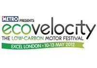 EcoVelocity motor show due in May 2012