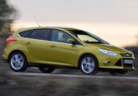Beat rising fuel prices with Ford EcoBoost