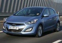 New Hyundai i30 arrives in UK in March