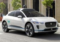 jaguar-ipace-to-enter-service-on-waymos-selfdriving-fleet