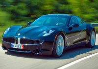 Second Fisker Karma EV catches fire