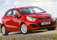 Kia announces all-new Rio range