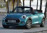 new-mini-convertible-revealed
