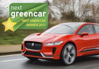 next-green-car-awards-2017-shortlist-announced