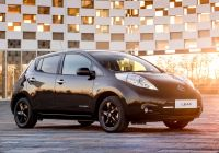 nissan-leaf-black-edition-launched