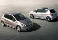 New Peugeot 208 now available to order