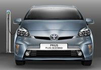 British Gas to recharge Plug-In Prius