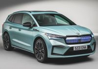 skoda-enyaq-iv-to-feature-range-of-battery-and-motor-options