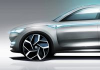 skoda-reveals-vision-e-concept-and-superb-phev-plans