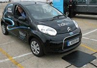 London to trial wireless EV charging