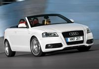 Audi A3 Cabriolet 1.6 TDI review