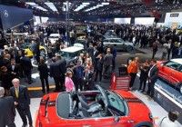 Brussels-Motor-Show-to-start-tomorrow