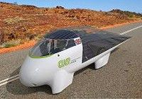 Cambridge team takes on Solar Challenge