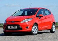 New Ford Fiesta returns 85 mpg
