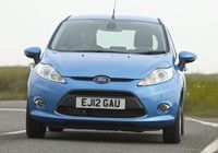 Ford Fiesta ECOnetic TDI review Image