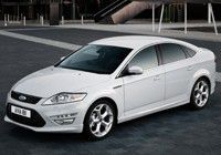 Ford Mondeo 1.6 TDCi Edge review Image