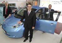 New Zero Emission Centre for North East