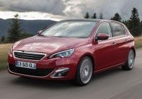 Peugeot 308 Active1.6 HDi 92 review Image