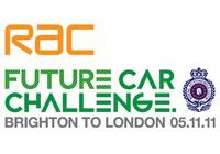 RAC reveals Future Car Challenge line-up