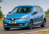 Renault Grand Scenic 1.5 dCi review Image