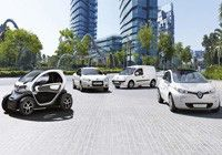 Renault announces 'Z.E. Test Drive Tour'