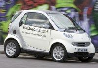 New Smart Fortwo Offers London >> Next Green Car Awards 2012 | Shortlist Announced