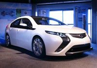 Vauxhall Ampera preview