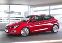 vauxhall-astra-given-frankfurt-debut