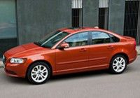Volvo S40 1.6D DRIVe review Image