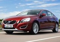 Volvo S60 DRIVe review Image