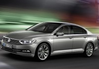 Volkswagen-reveals-new-Passat-models
