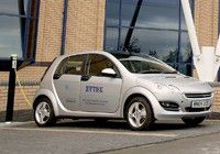 Zytek recieves £1.35m for EV development