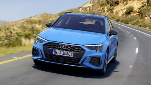 Audi A3 Sportback 40 TFSI e goes on sale
