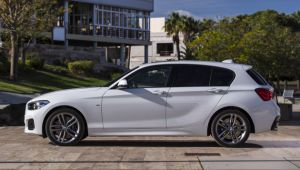BMW 1-Series 116d Efficient Dynamics Plus review