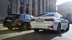 BMW expands 3 Series PHEV range to four models