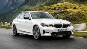 BMW launches new 330e with power and efficiency boost