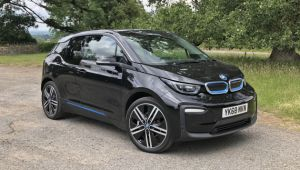 BMW i3 120Ah review