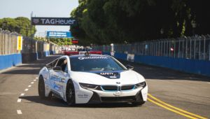 BMW to enter Formula E
