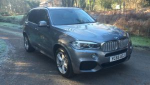 BMW X5 xDrive 40e review