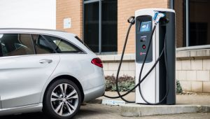 Rapid chargers should be reserved for pure-EVs says RAC report