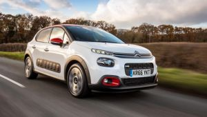 Citroen C3 1.2 PureTech review